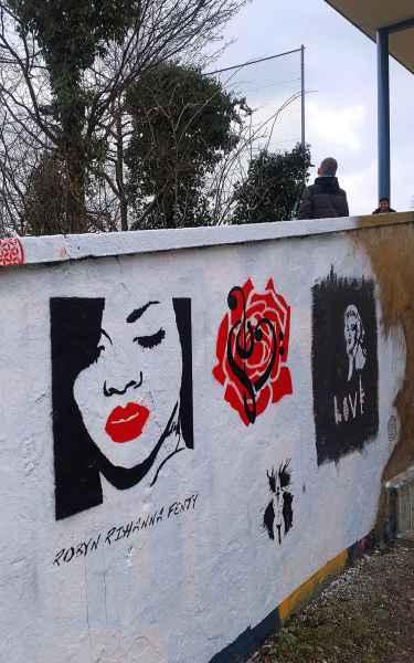 Streetart-Workshop 2016